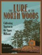 The Lure of the North by