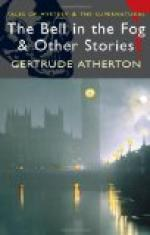 The Bell in the Fog and Other Stories by Gertrude Atherton