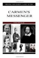 Carmen's Messenger by