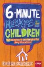 The Children's Six Minutes by