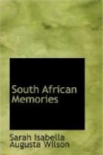 South African Memories by