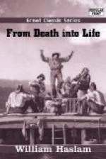 From Death into Life by