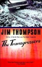 The Transgressors by