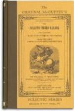 McGuffey's Eclectic Primer, Revised Edition by William Holmes McGuffey