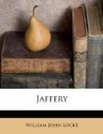Jaffery by William John Locke