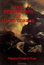 The Redemption of David Corson by