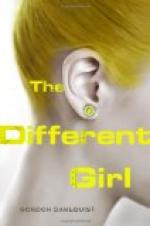 Different Girls by