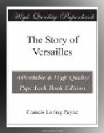 The Story of Versailles by
