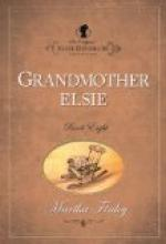 Grandmother Elsie by