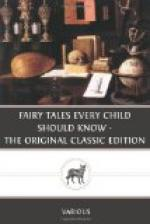 Fairy Tales Every Child Should Know by