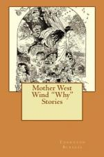 Mother West Wind 'Why' Stories by Thornton Burgess
