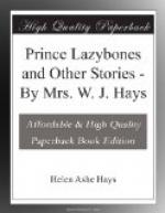 Prince Lazybones and Other Stories by