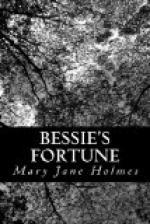 Bessie's Fortune by