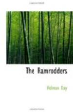 The Ramrodders by