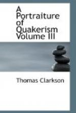 A Portraiture of Quakerism, Volume 3 by Thomas Clarkson