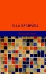 Ella Barnwell by