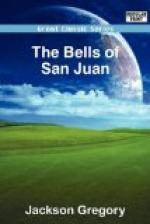 The Bells of San Juan by
