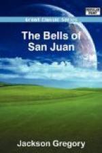 The Bells of San Juan by