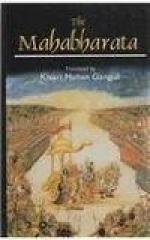 The Mahabharata of Krishna-Dwaipayana Vyasa, Volume 4 by