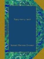 Topsy-Turvy Land by Samuel Marinus Zwemer
