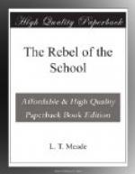 The Rebel of the School by
