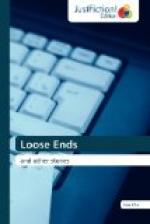 A Loose End and Other Stories by