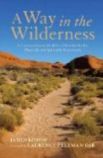 Wilderness Ways by