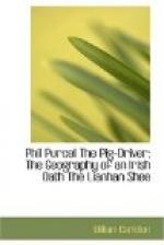 Phil Purcel, The Pig-Driver; The Geography Of An Irish Oath; The Lianhan Shee by William Carleton