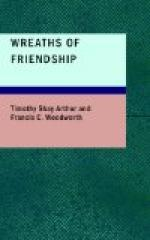 Wreaths of Friendship by