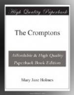 The Cromptons by