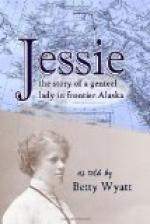 The Story of Jessie by