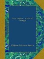 Guy Rivers: A Tale of Georgia by William Gilmore Simms
