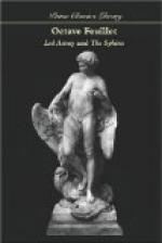Led Astray and The Sphinx by Octave Feuillet