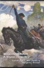 Beechenbrook by