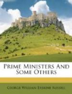 Prime Ministers and Some Others by George William Erskine Russell