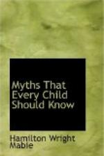Myths That Every Child Should Know by
