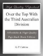 Over the Top With the Third Australian Division by