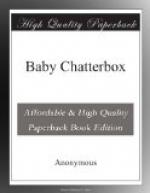 Baby Chatterbox by