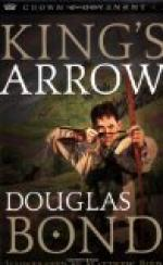 The King's Arrow by