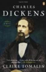 Life of Charles Dickens by