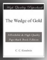 The Wedge of Gold by