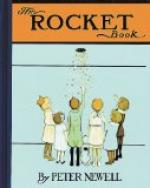 The Rocket Book by