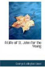 A Life of St. John for the Young by