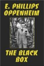 The Black Box by E. Phillips Oppenheim