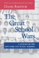 A School History of the Great War by
