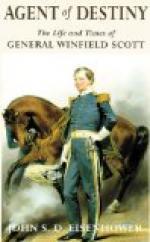 General Scott by