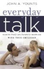 Talks on Talking by