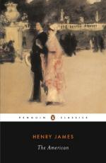The American by Henry James