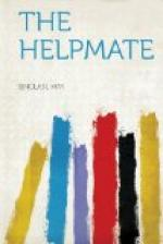 The Helpmate by May Sinclair