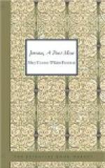 Jerome, A Poor Man by Mary Eleanor Wilkins Freeman
